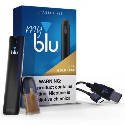 myblu-starter-kit