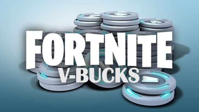 fortnite vbucks method