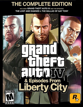 download grand theft auto 4 for free